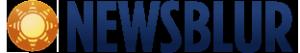 Логотип NewsBlur